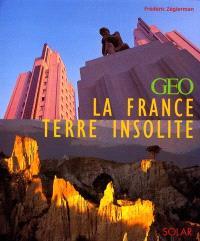 La France terre insolite