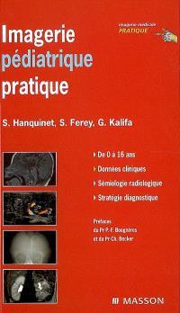 Imagerie pédiatrique pratique