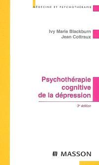 Psychothérapie cognitive de la dépression