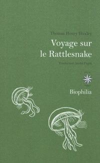 Voyage sur le Rattlesnake