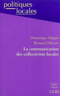 La communication des collectivités locales