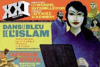 XXI. n° 6, Dans le bleu de l'islam
