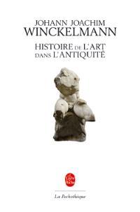 Histoire de l'art dans l'Antiquité