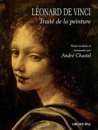 Léonard de Vinci : traité de la peinture