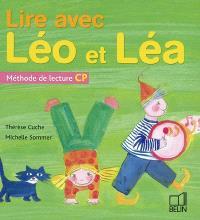 Lire avec Léo et Léa : méthode de lecture CP