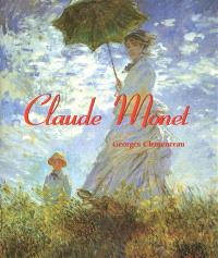 Claude Monet intime