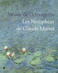 Les Nymphéas de Claude Monet, Musée de l'Orangerie