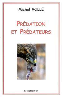 Prédation et prédateurs