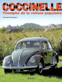 Coccinelle : triomphe de la voiture populaire