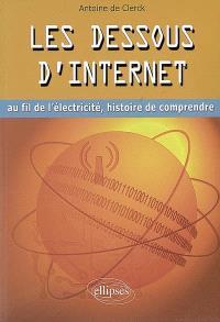 Les dessous d'Internet : au fil de l'électricité, histoire de comprendre