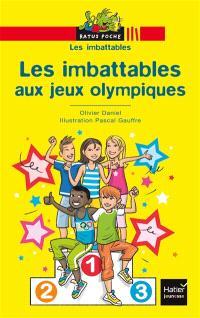 Les imbattables, Les imbattables aux jeux Olympiques