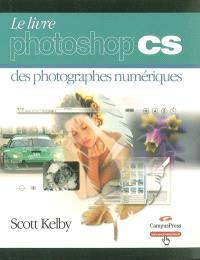 Le livre Photoshop CS des photographes numériques