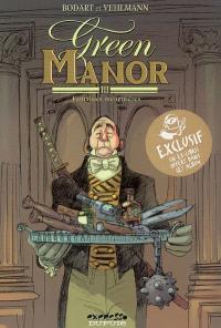 Green manor. Volume 3, Fantaisies meurtrières