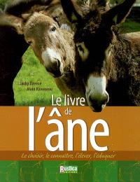Le livre de l'âne