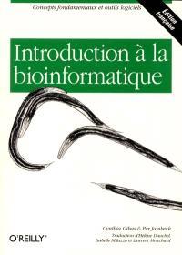 Introduction à la bioinformatique