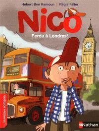 Nico, Nico perdu à Londres !
