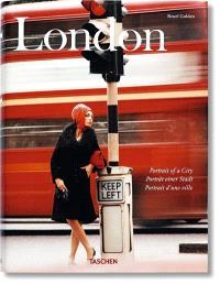 London : portrait of a city = London : porträt einer Stadt = London : portrait d'une ville