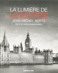 La lumière de Londres