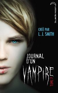 Journal d'un vampire. Volume 7