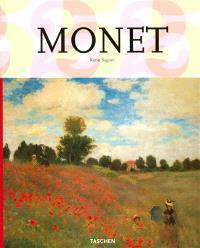 Claude Monet : 1840-1926 : une fête pour les yeux