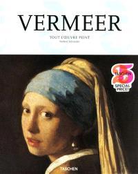 Jan Vermeer ou Les sentiments dissimulés : 1632-1675