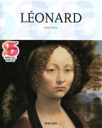 Léonard de Vinci, 1452-1519 : artiste et homme de science