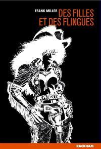 Sin City. Volume 6, Des filles et des flingues
