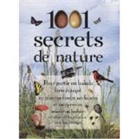 1.001 secrets de nature
