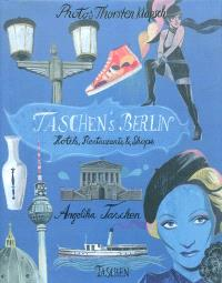 Taschen's Berlin : hotels, restaurants & shops