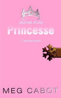 Journal d'une princesse. Volume 5, L'anniversaire