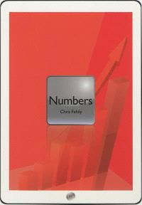 Numbers pour iPad