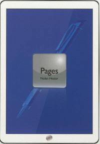 Pages pour iPad