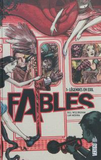 Fables. Volume 1, Légendes en exil