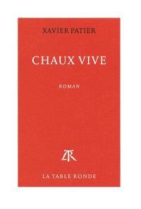 Chaux vive