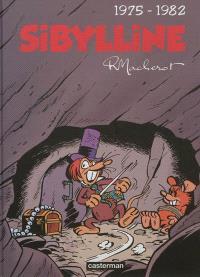 Sibylline : intégrale. Volume 3, 1975-1982