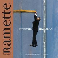 Philippe Ramette : inventaire irrationnel