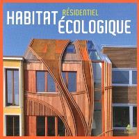 Habitat résidentiel écologique
