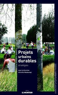 Projets urbains durables : stratégies