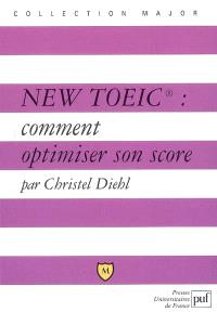 New TOEIC : comment optimiser son score