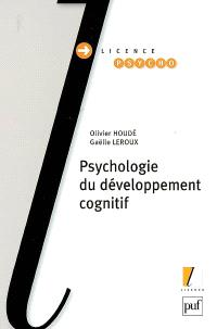 Psychologie du développement cognitif