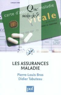 Les assurances-maladie