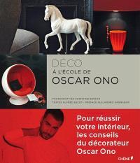 A l'école de Oscar Ono