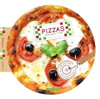 Pizzas : 100% made in italy