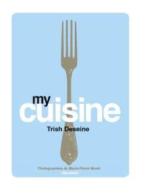 My cuisine