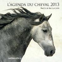 L'agenda du cheval 2013