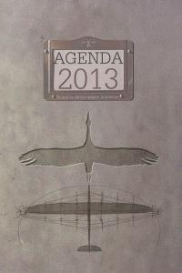 Agenda 2013 : quand la nature inspire la science