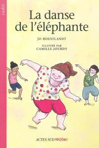 La danse de l'éléphante