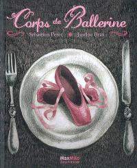 Corps de ballerine