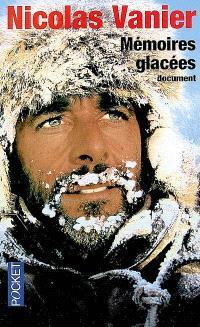 Mémoires glacées : document