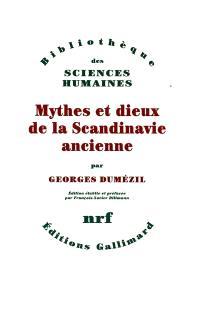 Mythes et dieux de la Scandinavie ancienne